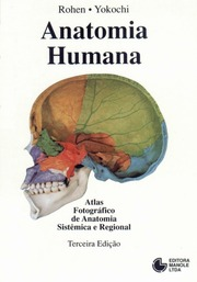 anatomia humana rohen yokochi