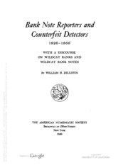 Numismatic Notes and Monographs, nos. 114-115