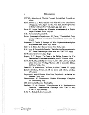 Numismatic Notes and Monographs, nos. 139-141