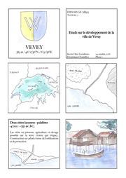 Vevey Suisse développements