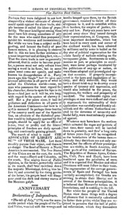 anti slavery essay