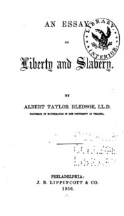 essays on lincoln and slavery Slavery term papers (paper 9733) on abraham lincoln and slavery : abraham lincoln and slavery what did abraham lincoln do and think regarding slavery during the.