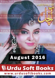 Aanchal Digest September 2015 Pdf