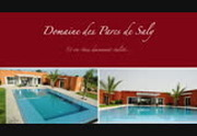 Une maison typique a saly au senegal senegalie http for Acheter une maison au senegal dakar