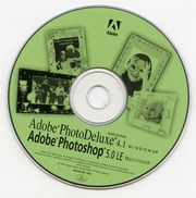 adobe photodeluxe home edition 4.0 gratuit