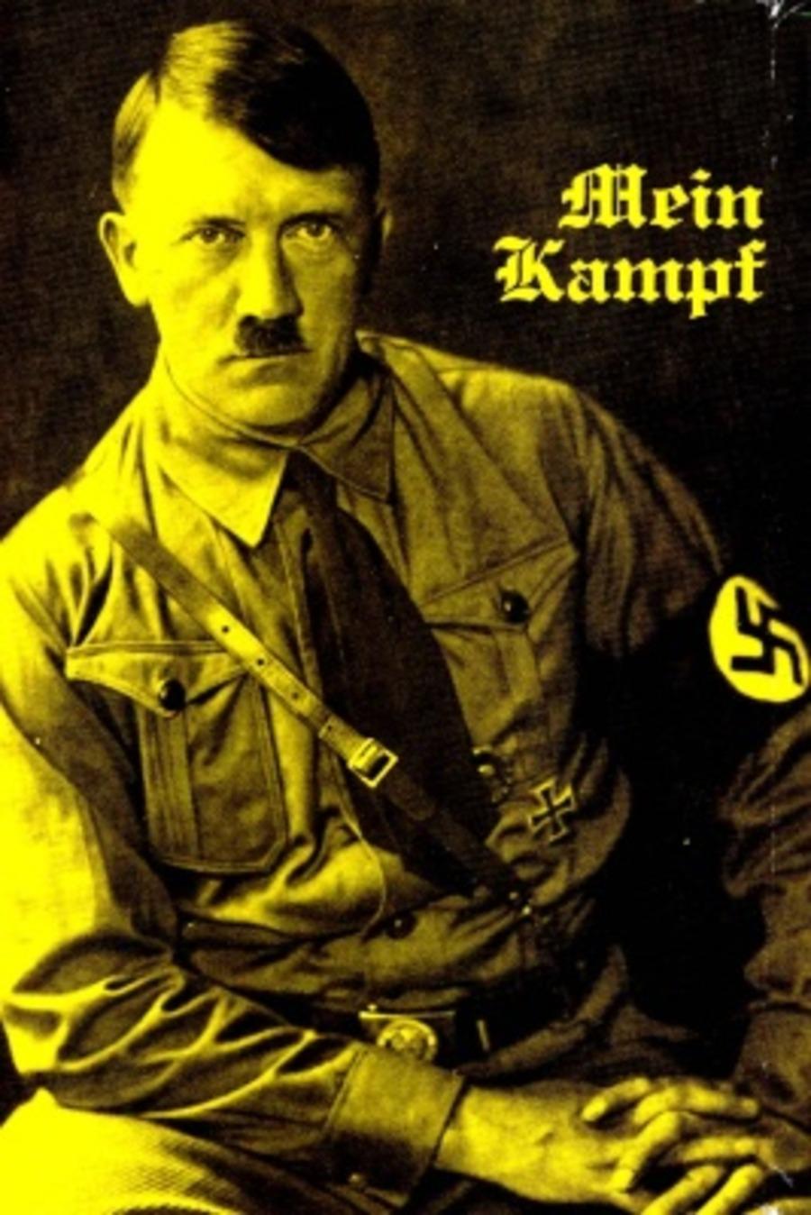 Kampf ebook download mein deutsch
