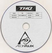 Aeon Flux (2005-06-27 prototype)