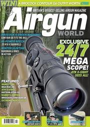 Airgun World UK February 2015 : Free Download, Borrow, and Streaming