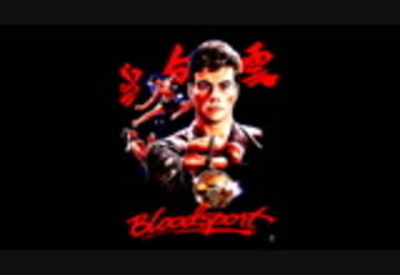 bloodsport soundtrack download