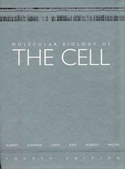 Alberts Molecular Biology Of The Cell 4th Ed Free Download Borrow