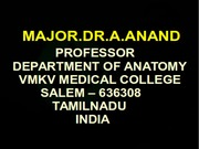 Anand-s Atlas Of Pathology