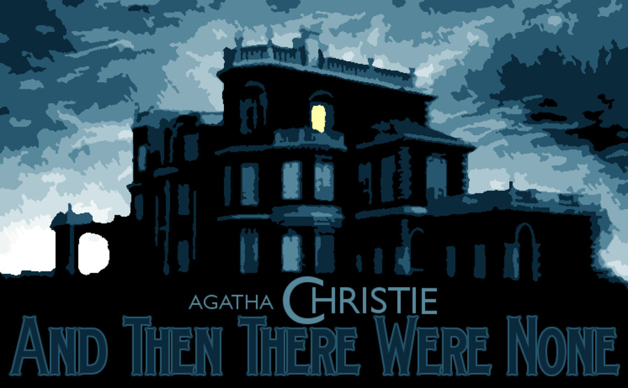 And Then There Were None - Agatha Christie : Free Download
