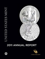 United States Mint Annual Report 2011