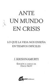 jiddu krishnamurti books pdf free download