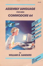 Commodore C64 Books : Free Texts : Free Download, Borrow and