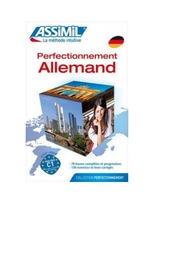 assimil allemand perfectionnement gratuit