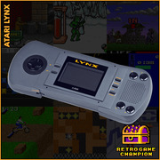 Atari Lynx Special Collection : Free Download, Borrow, and