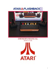 Console Manuals: Atari 2600 : Free Texts : Free Download, Borrow and