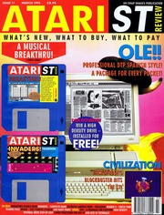 Atari ST Review - Issue 011 (1993-03)(EMAP Publishing)(GB