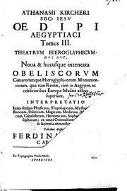 Athanasii kircheri oedipus aegyptiacus vol i free download athanasii kircheri oedipus aegyptiacus vol i free download borrow and streaming internet archive fandeluxe Image collections