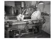 Janvier Reducing Machine