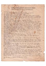 Frank Davison's Procedure on Oxidizing Bronze