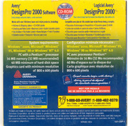 Avery Designpro 2000 Windows Avery Software Free Download Borrow And Streaming Internet Archive