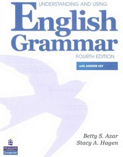 Azar Understanding And Using English Grammar 4e Sb Free Download