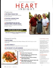 Heart Insight 2014-08 August