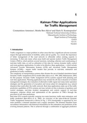 Kalman Filter : Vedran Kordić, Edited by : Free Download, Borrow