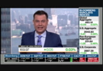 Bloomberg Markets: Asia : BLOOMBERG : December 3, 2017 8:00pm-11