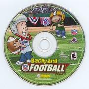 Download Backyard Football For Mac backyard football 2002 (humongous entertainment)(2001) : free
