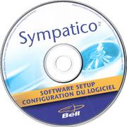 Bell Canada Sympatico Internet Software Setup (Windows)(2004