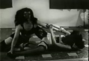 You betty page bondage video Well