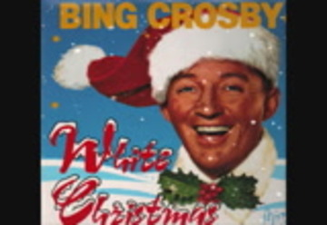 Bing Crosby Christmas.Bing Crosby Christmas Album