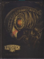 Bioshock Infinite Limited Edition Strategy Guide Free