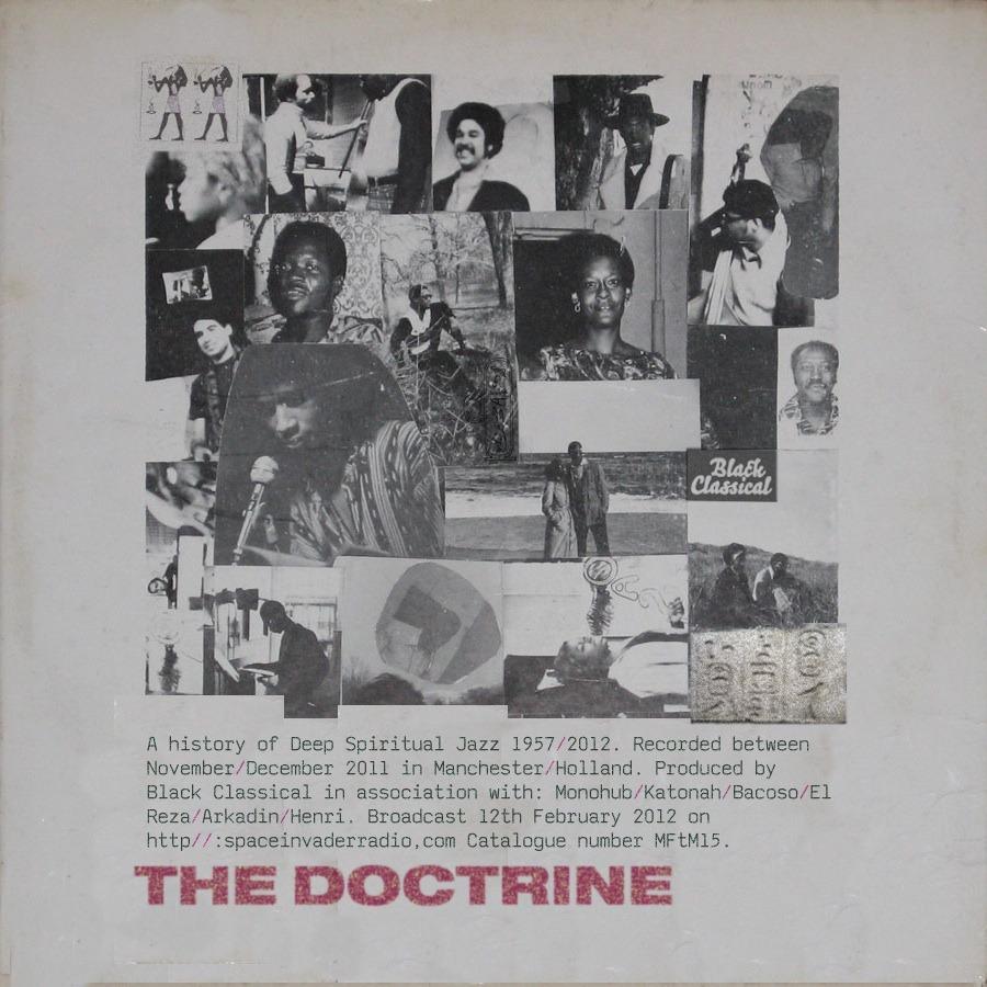 Spiritual Jazz 1955 - 2012 : Free Download, Borrow, and