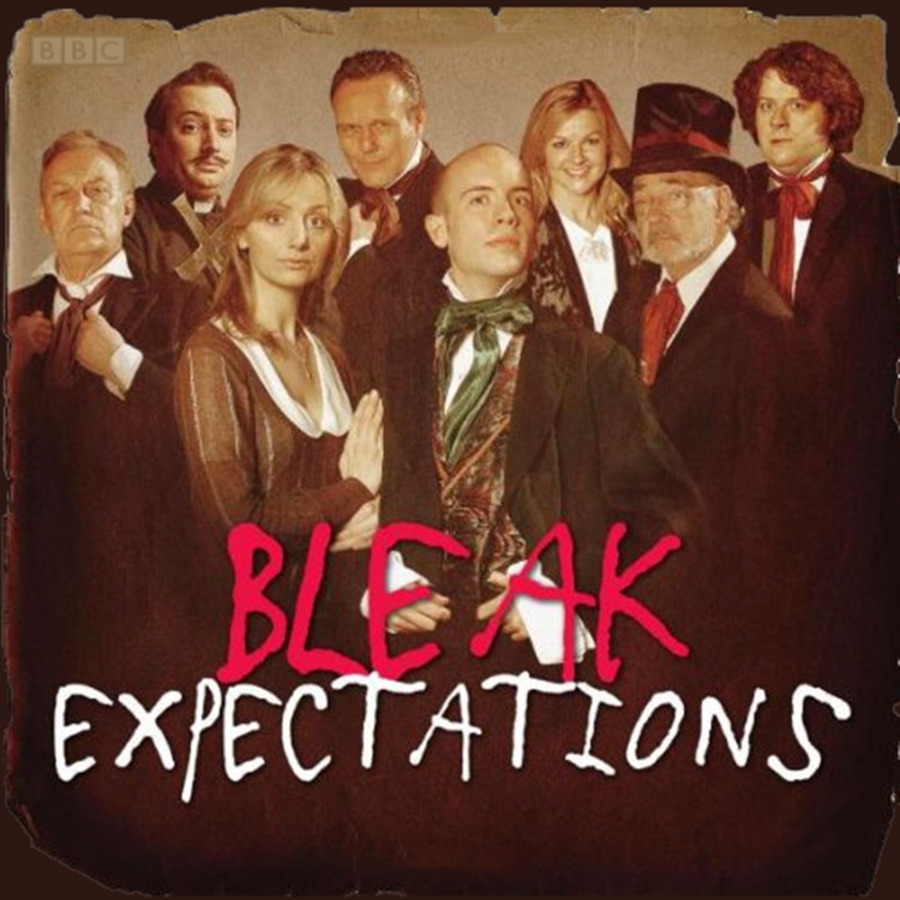bleak expectations mp3