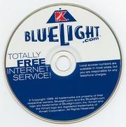 Bluelight com Totally Free Internet Service (1999) : Free