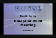 Blueprint 2000 meeting june 13 2017 wcot free download borrow blueprint 2000 meeting june 13 2017 wcot free download borrow and streaming internet archive malvernweather Gallery