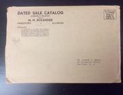 Bolender Mailer