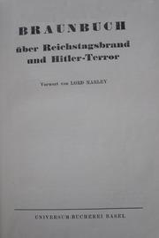 Braunbuch online dating