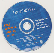 Breathe Net Free Unlimited Internet Access : Free Download, Borrow