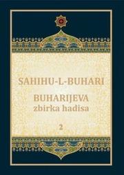Buharijeva zbirka hadisa