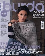 Burda Magazine Pdf Free 2013