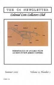 The C4 Newsletter, Summer 2005