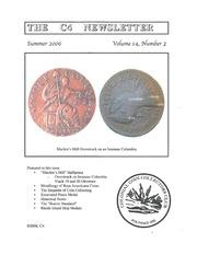 The C4 Newsletter, Summer 2006
