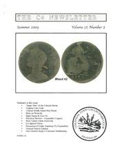 The C4 Newsletter, Summer 2009
