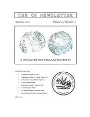 The C4 Newsletter, Summer 2011