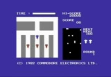 C64 Gamevideoarchive 02 - Radar Rat Race
